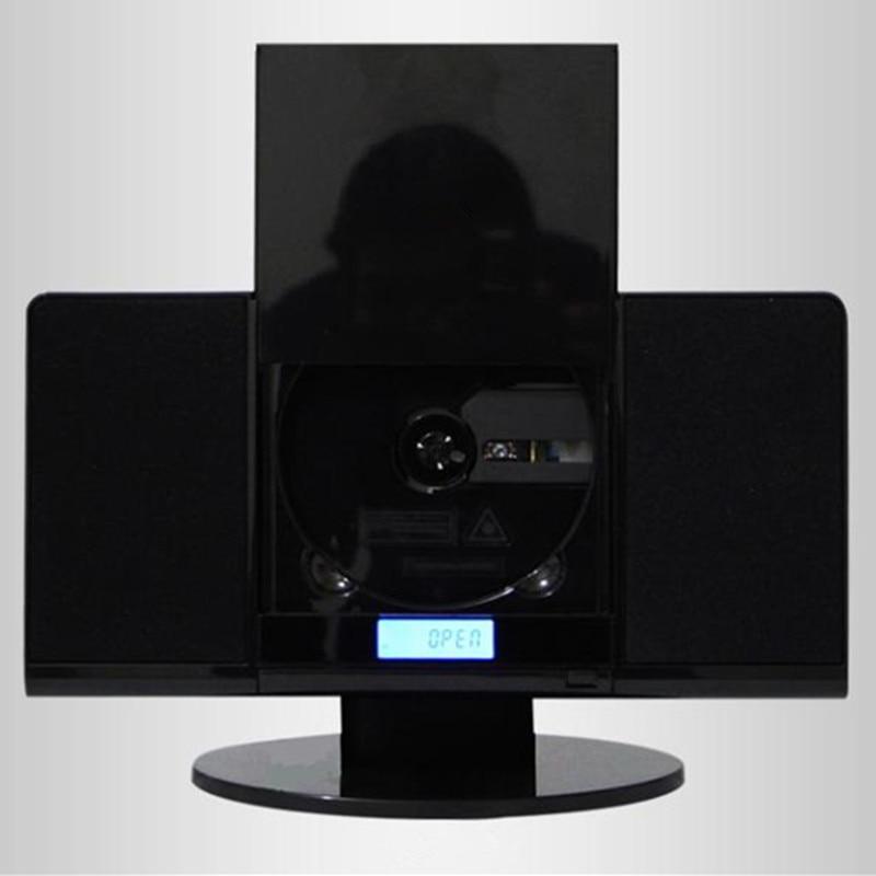 2017 yeni Wall cd maşın sec masaüstü audio CD disk pleyeri usb - Portativ audio və video - Fotoqrafiya 3
