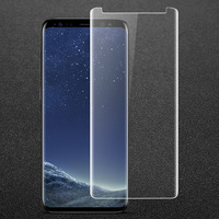 3D Curved Full Coverage For Samsung Galaxy S9 S9 Tempered Glass Film For Samsung Galaxy S9