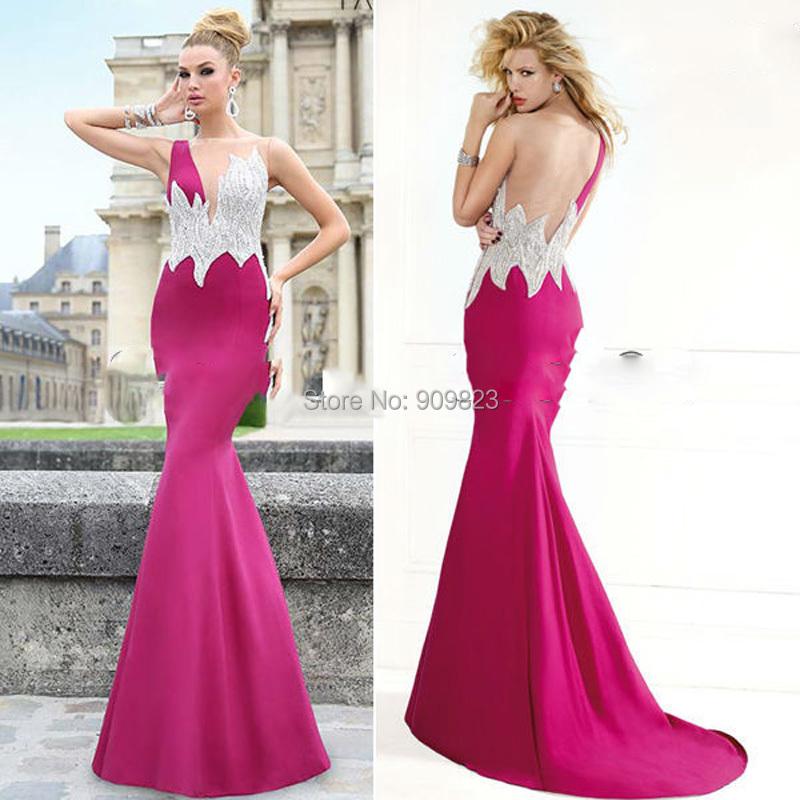 Único Prom Dress Sewing Patterns 2014 Composición - Ideas de Estilos ...
