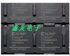 IC new original XC2C512-10FT256C XC2C512-FT256 10C XC2C512 2C512 256-LBGA Free Shipping