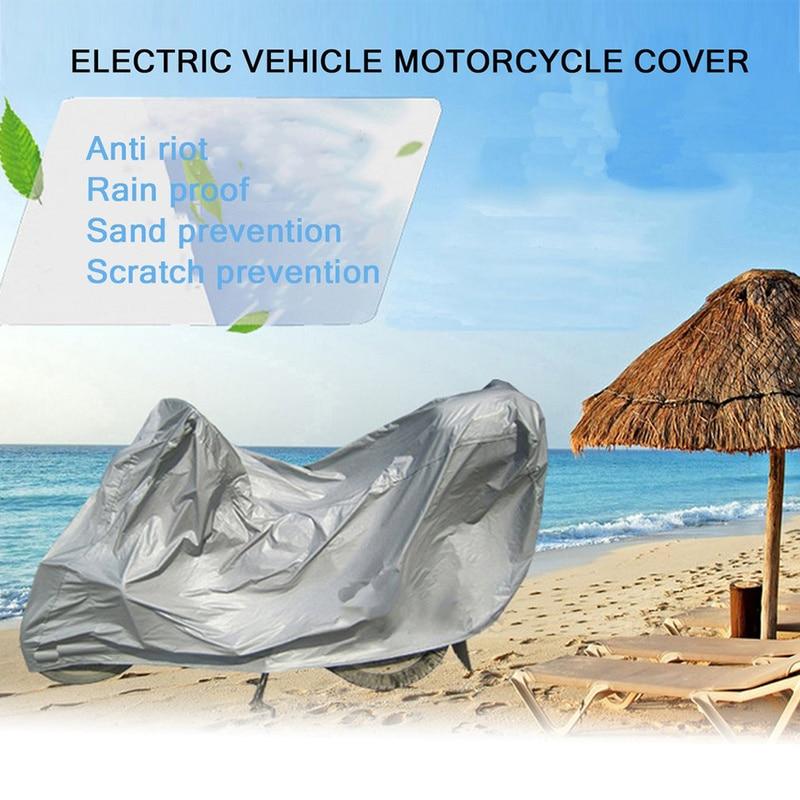 Car Cover Proof Shade Sun UV Rain Protection Fadeproof Breathable Universal