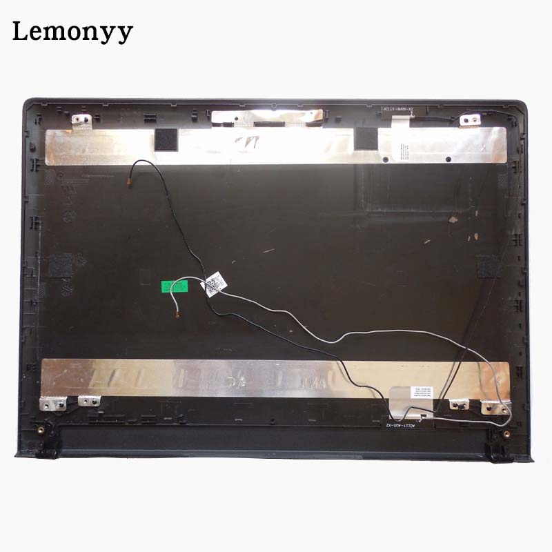 New LCD Back Cover Assembly for lenovo G40 G40-30 G40-45 G40-70LCD top cover case AP0TG000260 free shipping laptop bottom case for lenovo g40 70at g40 70am series replace cover d shell