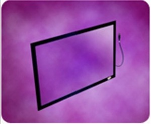 Image 5 - 32 дюймовая ИК сенсорная панель без стекла/10 точечная Интерактивная рамка сенсорного экрана с быстрой доставкой