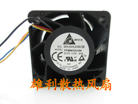 Free Delivery.FFB0412UHN 12V 0.75A 4CM 4028 4-wire cooling fan 40 * 40 * 28MM