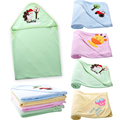 Free Shipping  New Yarn Bagged Towel / Baby Blanket New Born Blanket Bath Baby Towel Adr0052