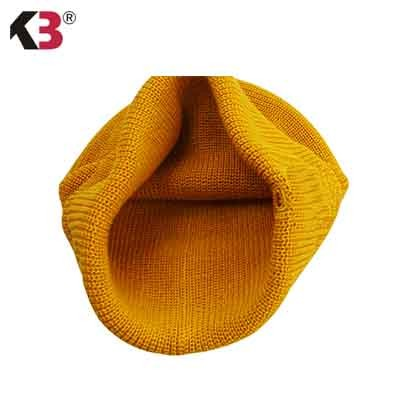 Acrylic Knitted Wireless Smart Caps With Headset Headphone Speaker Mic  (3)