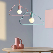 Modern Pendant Ceiling Lamps Iron LED Pendant Lights Home Deco Pending Lighting Living Room Children Room Bedroom Hanging Light modern led ceiling lights living room kids room lamps iron avize luminarias luminaire led home lighting bedroom boy girl room