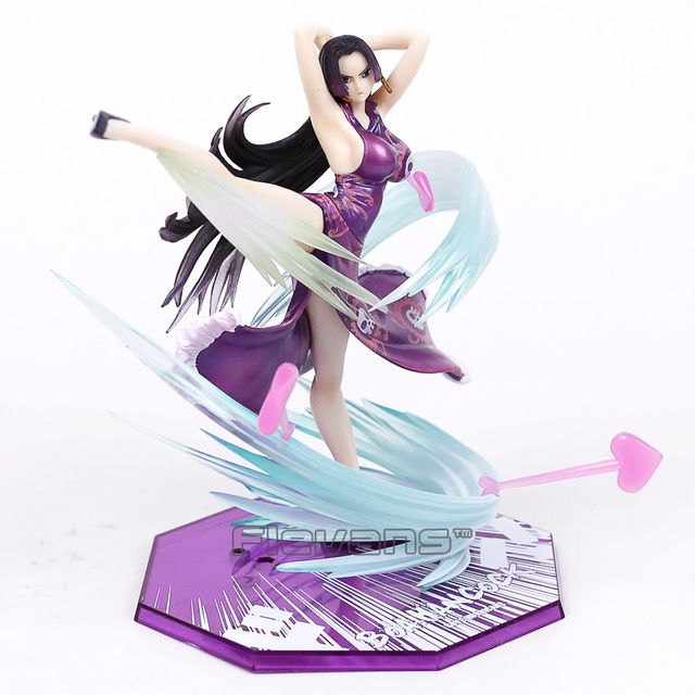 Anime One Piece PVC Figure Collectible Model Toy