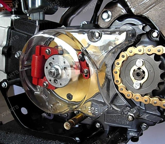 honda crf50 wiring diagram ignition engine stator side cover for    honda    xr    crf50    crf  ignition engine stator side cover for    honda    xr    crf50    crf