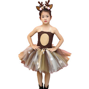 bf315fe1d245 princess tutu Costume for Girls Kids Children Clothes