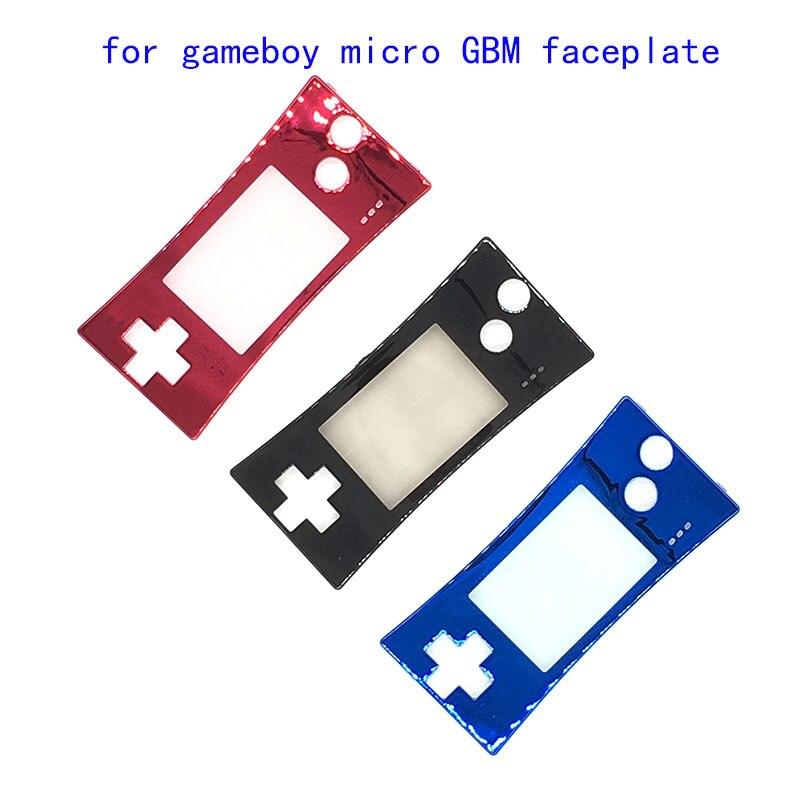 Chrome Faceplate Cover Replacement GBM үшін Nintendo Game Boy - Ойындар мен керек-жарақтар - фото 2