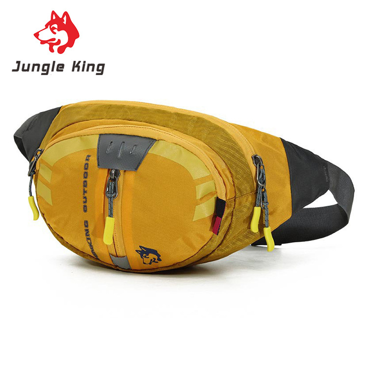 Jungle King Outdoor Brand Mountaineering Camping Riding Bags Nylon Ultra Light Ultra-thin High Tear Resistance Multi-function