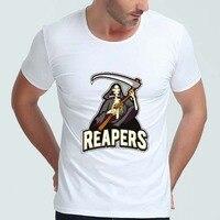 ATQS Fashion Print Men S T Shirts O Neck Short Sleeve High Quality Fashion Casual Brand