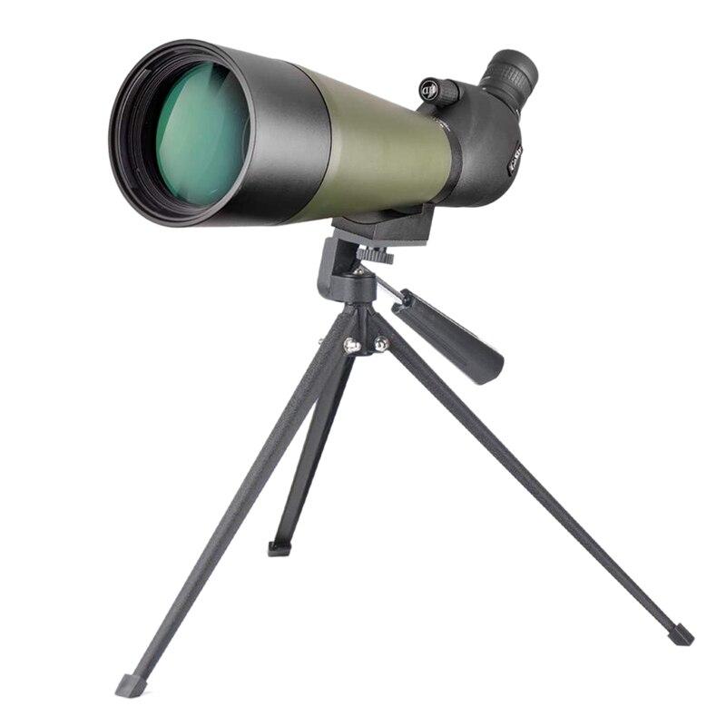 15 45X50 Monoculaire High Power Telescoop Hd Mobiele Telescoop Outdoor Lage Licht Nachtzicht Draagbare Telescoop Voor Vogel Horloge
