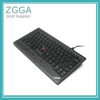 GENUINE Tablet PC Laptop 0B47189 for Lenovo ThinkPad Compact Bluetooth Wireless US Keyboard English USB Charge Trackpoint
