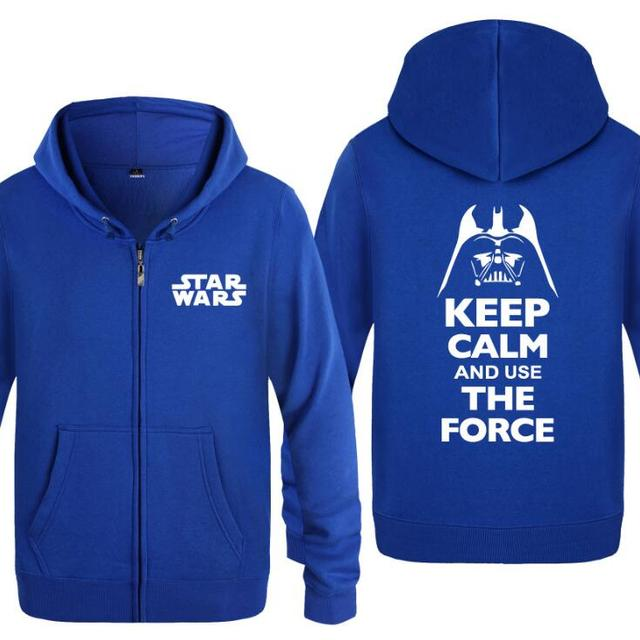 Star Wars Darth Vader Keep Calm And Use The Force