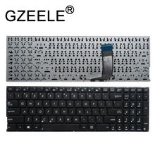 GZEELE English Keyboard for ASUS X556 X556U X556UA X556UB OKNBO-6122US