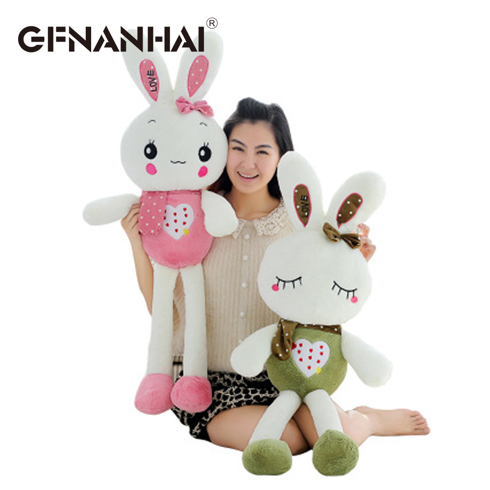 1pc 80cm cute long leg rabbit plush toy stuffed soft kawaii animal rabbit dolls lovely children plush pillow birthday gift1pc 80cm cute long leg rabbit plush toy stuffed soft kawaii animal rabbit dolls lovely children plush pillow birthday gift