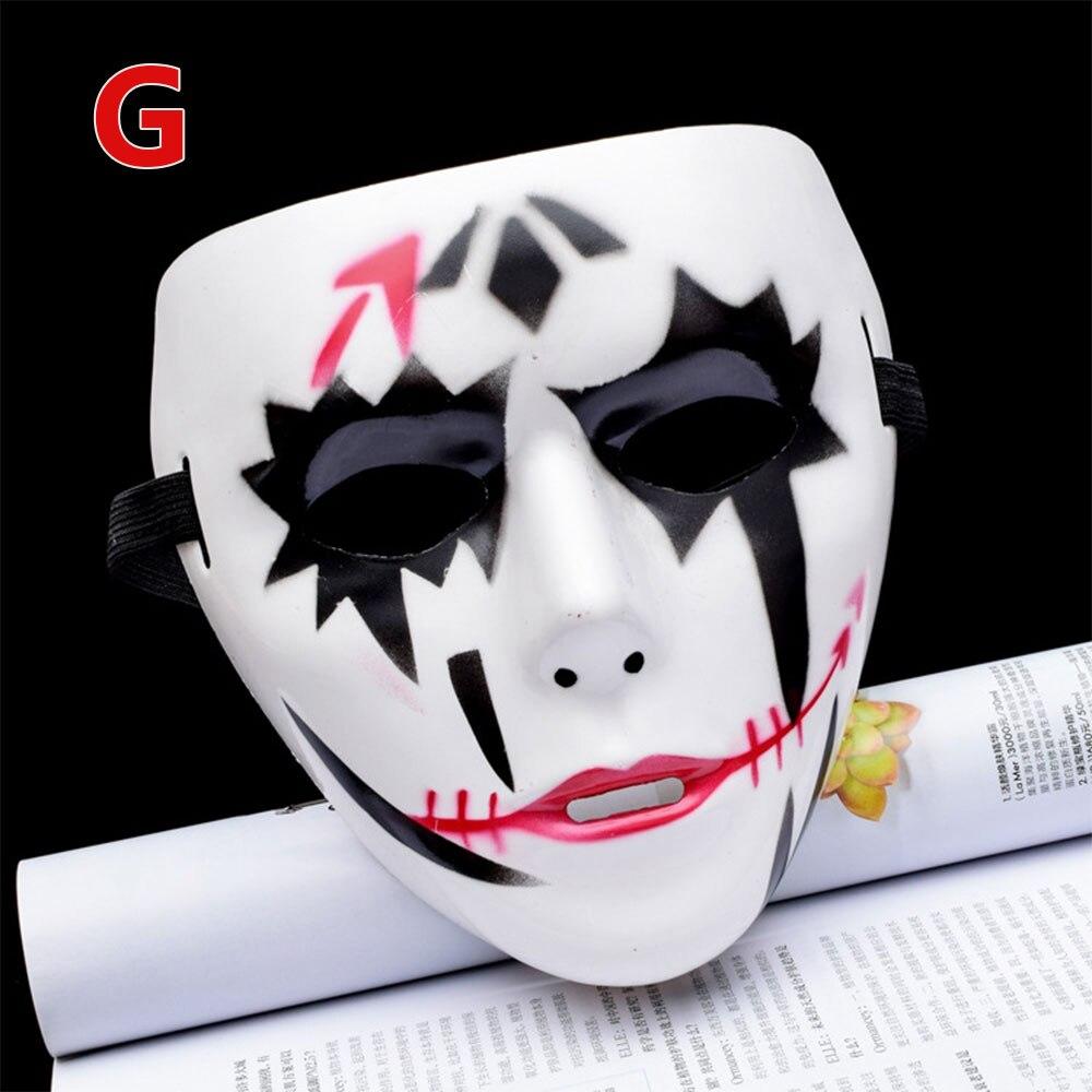 Маска до смешного маска чистки год выборов отлично подходит для фестиваля Косплэй Хеллоуин костюм год Косплэй - Цвет: Черный