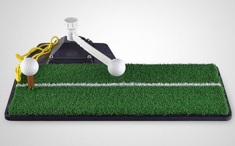 熱い!高品質! pgm 3in1屋内/屋外ミニゴルフトレーニング用品用初心者ゴルフスイングトレーナーセット