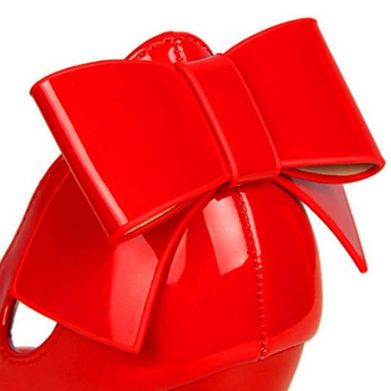 Zapatos de tacón BIGTREE de 10cm con punta apuntada y cordones, piel de charol sólido, zapatos de mujer poco profundos para fiesta, zapatos de oficina OL