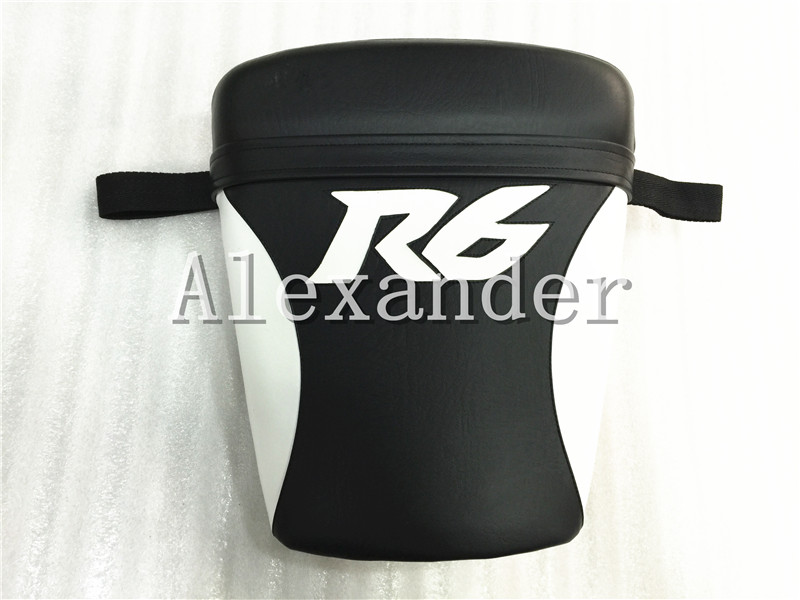 For Yamaha YZF600 R6 1998 1999 2000 2001 2002 R6 98 99 YZF 600 Yzf  Rear Seat Cover Cowl Solo Motor Seat Cowl Rear Fairing Set