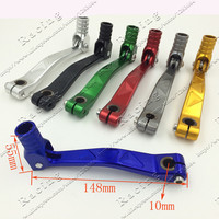 Motorcycle Accessories Gear Shift Pedal Lever Pedal Gear Change For CNC Cross Country Modified