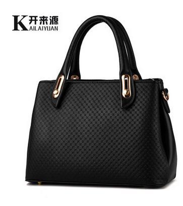 100% Genuine leather Women handbags  new bags and bags of female Korean fashion