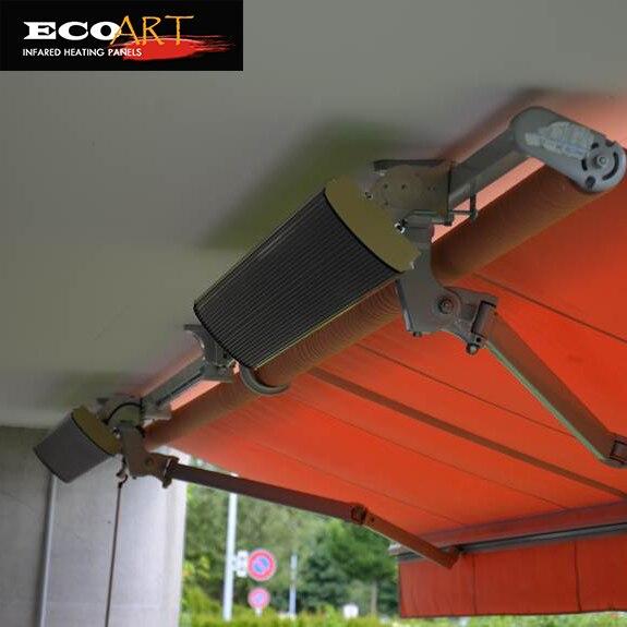 Achetez en gros mur mont chauffe terrasse en ligne des grossistes mur mont - Chauffe terrasse electrique ...