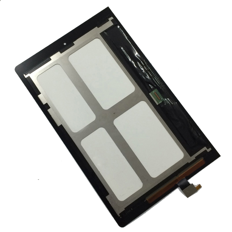 For Lenovo B8000 Yoga Tablet 10 60047 Touch Screen Digitizer Sensor Glass + LCD Display Panel Monitor Assembly все цены