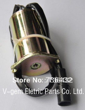 Free shipping! Hydraulic Pump Proportional valve / Main pump Solenoid Valve E320 4I-5674, cat excavator replacement spare parts