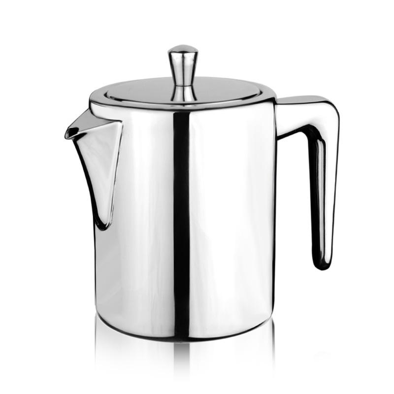 304 stainless steel  oil  kettle thickened material storage bottle kitchen household kettle