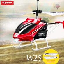 W25 Helikopter For Indoor
