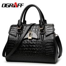 OGRAFF De Luxe sacs à main femmes sacs designer célèbre marques épaule messenger sac dollar prix mode fourre-tout bandoulière sacs vintage