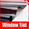 1.52*30M anti-uv PET ROHS removable static cling car window tint roll for glass HA86