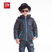Chicos abrigos de invierno abajo parka de los niños outwear niños abrigo de invierno ropa para niños kids jacket hombres chaqueta 2016