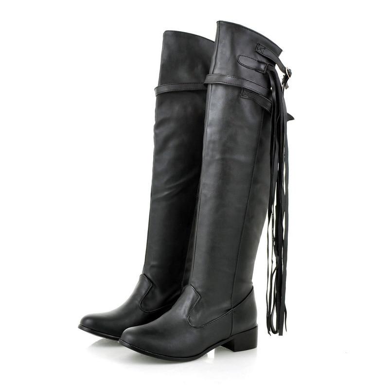 Women Riding Boots Size 12 Promotion-Shop for Promotional Women ...