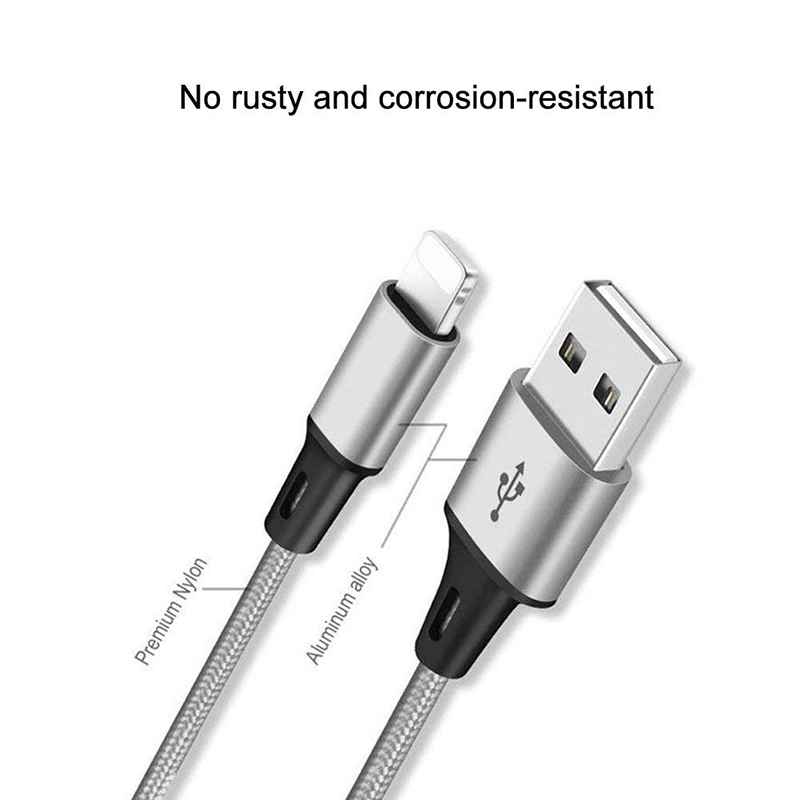 Suntaiho 3 in 1 USB cable For iPhone Xs Max 8 7 Charger For Mobile Phone Micro USB Type C Charger Cable For Samsung Redmi note 7