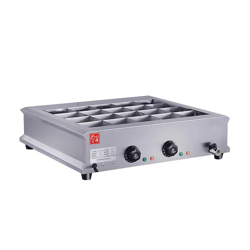 Commercial Cooking Machine Stainless Steel Electric Hot Oden Machine 20 Grid Boiled Meat Machine East Cooking Pot Machine EH-20A