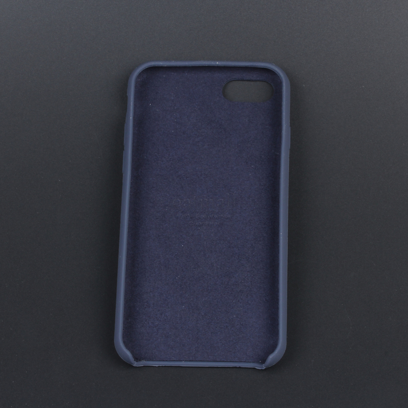 Apple Silikon Case Back cover iPhone 6S