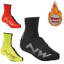 NW 2019 New Winter Thermal Cycling Shoe Cover Sport Mans MTB Bike Shoes Covers Bicycle Overshoes Cubre Ciclismo for Man Women