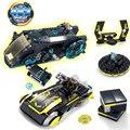 Kazi 493 unids ciudad nave espacial coche de carreras de camiones arma de guerra x-men del bloque hueco de los niños juguetes compatibles con legoe regalo