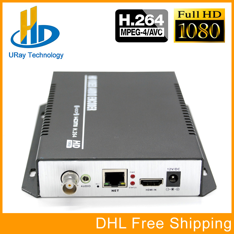 MPEG-4 H.264 /AVC 1080P 1080I HDMI + Stereo Audio + CVBS Video Encoder RTMP RTSP IP Stream Encoder IPTV Support NTSC PAL futv4622a dvb t mpeg 4 avc h 264 sd encoder modulator tuner cvbs rca in rf out with usb upgrade for home use