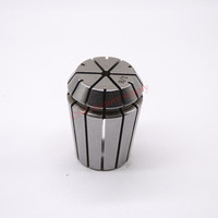 Free Shipping Top Standard Quality ER16 Collet Set 11 Pcs From 1 Mm To 10 Mm