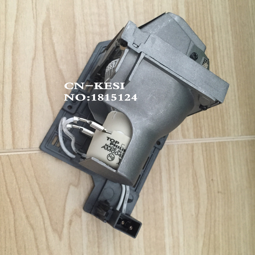 317-2531/725-10193 61.8CS02GXXX DELL Projector Original bulb inside Replacement housing for DELL 1210S 180Days Warranty