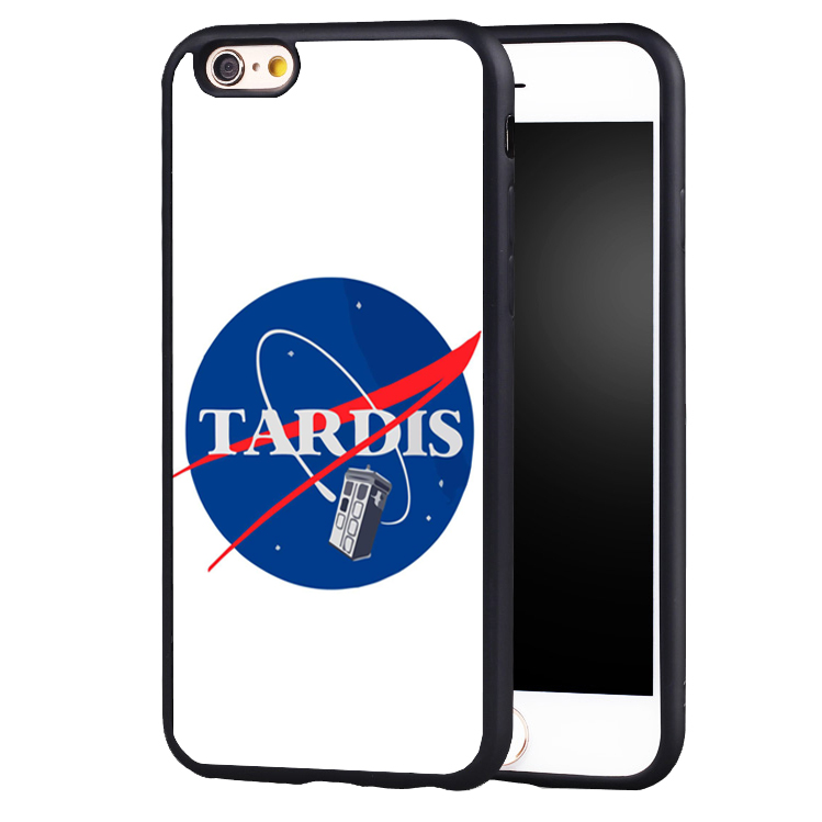 Doctor Who Tardis phone Case cover for iPhone 7 7plus 6s 6 6plus
