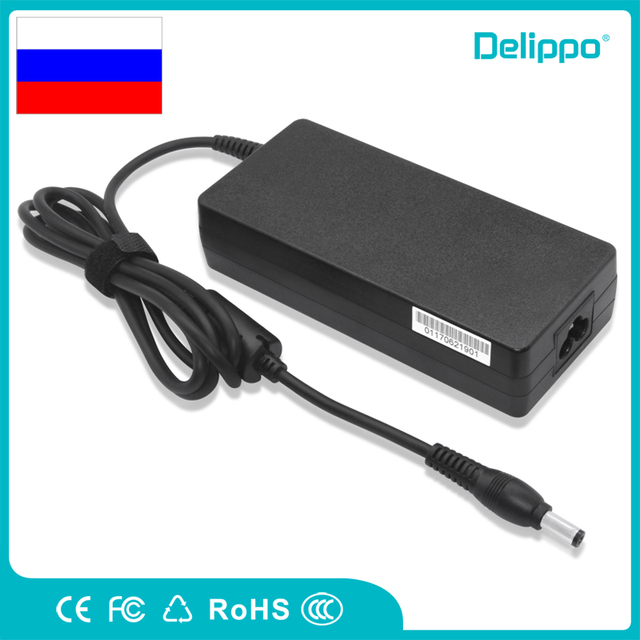Delippo 24V 5A 1A2A3A4A5A 120W Switch mode LED light LCD Power supply transformer printer Power Charger switching AC Adapter