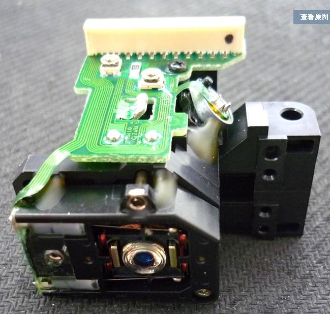 Laser head  PVR-202T laser head kms 260e kmk 260aab