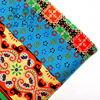 Upholstery Canvas Fabrics Patchwork For Needlework Handmade For Tableclothes Craft Doll Bags Ethnic Pattern Half Meter