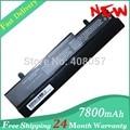 9cell Laptop Battery For Asus Eee PC 1001HA 1005 1005H 1005HA AL31-1005 AL32-1005 ML32-1005 PL32-1005